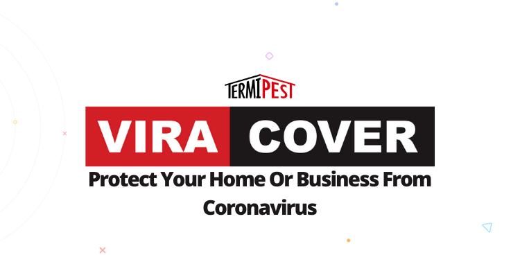 Vira Cover coronavirus termipest perth covid cleaner
